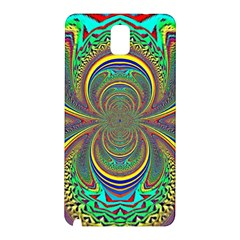 Hot Hot Summer B Samsung Galaxy Note 3 N9005 Hardshell Back Case