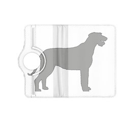 Irish Wolfhound Silo Color Kindle Fire Hd (2013) Flip 360 Case