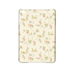 Floral Paper Pink Girly Cute Pattern  Ipad Mini 2 Hardshell Cases