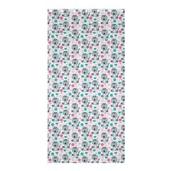 Cute Cats I Shower Curtain 36  X 72  (stall)