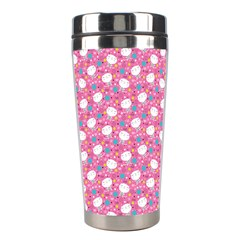 Cute Cats Iii Stainless Steel Travel Tumblers