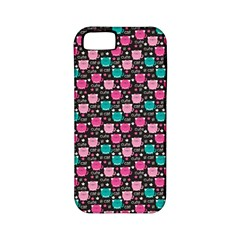 Cute Cats Iv Apple Iphone 5 Classic Hardshell Case (pc+silicone)