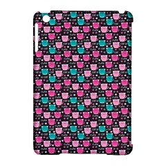 Cute Cats Iv Apple Ipad Mini Hardshell Case (compatible With Smart Cover)