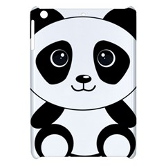 Bear Panda Bear Panda Animals Apple Ipad Mini Hardshell Case