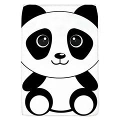 Bear Panda Bear Panda Animals Flap Covers (l)