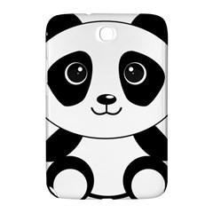 Bear Panda Bear Panda Animals Samsung Galaxy Note 8 0 N5100 Hardshell Case