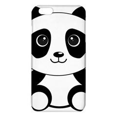 Bear Panda Bear Panda Animals Iphone 6 Plus/6s Plus Tpu Case