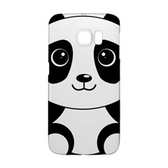Bear Panda Bear Panda Animals Galaxy S6 Edge