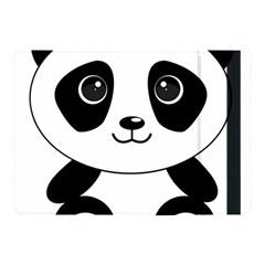 Bear Panda Bear Panda Animals Apple Ipad Pro 10 5   Flip Case