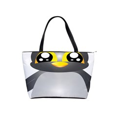 Cute Penguin Animal Shoulder Handbags