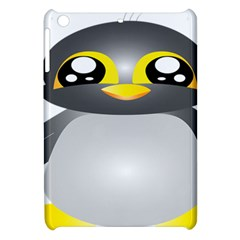 Cute Penguin Animal Apple Ipad Mini Hardshell Case