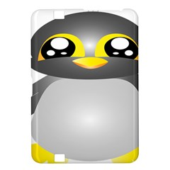 Cute Penguin Animal Kindle Fire Hd 8 9