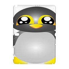 Cute Penguin Animal Galaxy Note 1