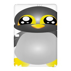 Cute Penguin Animal Samsung Galaxy Tab Pro 10 1 Hardshell Case