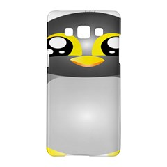 Cute Penguin Animal Samsung Galaxy A5 Hardshell Case