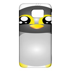 Cute Penguin Animal Galaxy S6