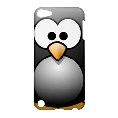 Penguin Birds Aquatic Flightless Apple Ipod Touch 5 Hardshell Case