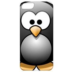 Penguin Birds Aquatic Flightless Apple Iphone 5 Classic Hardshell Case