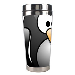 Penguin Birds Aquatic Flightless Stainless Steel Travel Tumblers