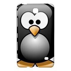 Penguin Birds Aquatic Flightless Samsung Galaxy Tab 4 (7 ) Hardshell Case