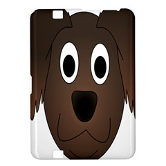 Dog Pup Animal Canine Brown Pet Kindle Fire Hd 8 9