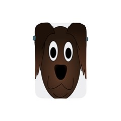 Dog Pup Animal Canine Brown Pet Apple Ipad Mini Protective Soft Cases