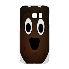 Dog Pup Animal Canine Brown Pet Galaxy S6 Edge