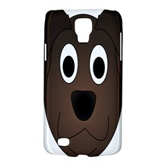 Dog Pup Animal Canine Brown Pet Galaxy S4 Active