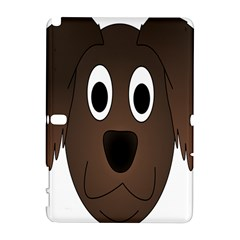 Dog Pup Animal Canine Brown Pet Galaxy Note 1