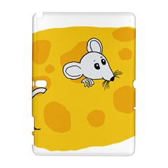 Rat Mouse Cheese Animal Mammal Galaxy Note 1