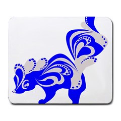 Skunk Animal Still From Large Mousepads