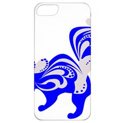 Skunk Animal Still From Apple Iphone 5 Classic Hardshell Case
