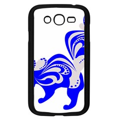 Skunk Animal Still From Samsung Galaxy Grand Duos I9082 Case (black)