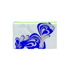 Skunk Animal Still From Cosmetic Bag (xs)