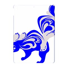 Skunk Animal Still From Apple Ipad Pro 10 5   Hardshell Case