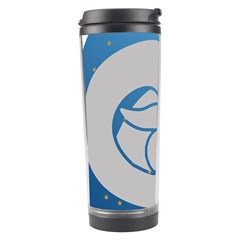 Ram Zodiac Sign Zodiac Moon Star Travel Tumbler