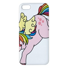 Unicorn Arociris Raimbow Magic Iphone 5s/ Se Premium Hardshell Case