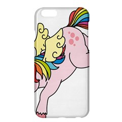 Unicorn Arociris Raimbow Magic Apple Iphone 6 Plus/6s Plus Hardshell Case