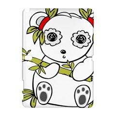 Panda China Chinese Furry Galaxy Note 1