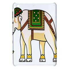 Elephant Indian Animal Design Apple Ipad Mini Hardshell Case