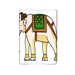 Elephant Indian Animal Design Ipad Mini 2 Hardshell Cases