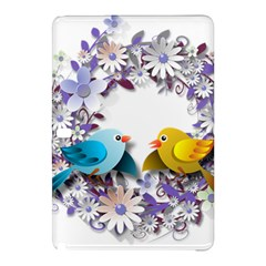 Flowers Floral Flowery Spring Samsung Galaxy Tab Pro 12 2 Hardshell Case