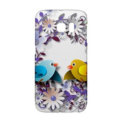 Flowers Floral Flowery Spring Galaxy S6 Edge