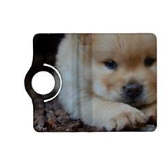 Puppy Chow Chow Kindle Fire Hd (2013) Flip 360 Case