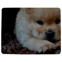 Puppy Chow Chow Jigsaw Puzzle Photo Stand (rectangular)