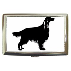 Irish Setter Silo Cigarette Money Cases