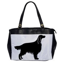 Irish Setter Silo Office Handbags