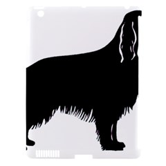 Irish Setter Silo Apple Ipad 3/4 Hardshell Case (compatible With Smart Cover)