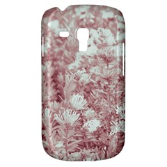 Pink Colored Flowers Galaxy S3 Mini