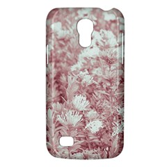 Pink Colored Flowers Galaxy S4 Mini